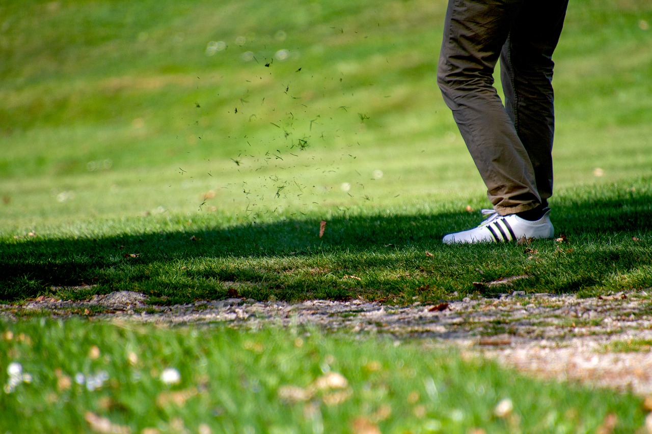 Longshore Golf League spring season coming to a close